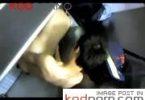 หลุดนักเรียนเอากันในห้องน้ำที่ห้าง โดนเพื่อนแอบถ่ายไว้ เพราะแอบเข้าห้องน้ำไปสองต่อสอง