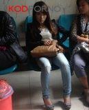 การตรวจสอบโรงพยาบาลนรีเวชมาตรงไปตรงมาผู้หญิงส้นสูงเซ็กซี่ [5P - รูปโป๊เอเชีย จิ๋มเอเชีย ญี่ปุ่น เกาหลี xxx - kodpornx.com รูปโป๊ ภาพโป๊