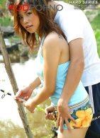 ชวนแฟนไปตกปลาทีไรโดนเย็ดทุกที - รูปโป๊เอเชีย จิ๋มเอเชีย ญี่ปุ่น เกาหลี xxx - kodporno.com รูปโป๊ ภาพโป๊