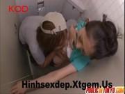 คลิปโป๊ ครางเสียว คลิปเสียว สาวสวย ห้องน้ำ แอบถ่าย เกาหลี