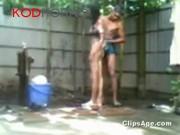 คลิปโป๊ น้องเมีย ลีลาเด็ด ห้องน้ำ เล่นชู้ แอบเย็ดกัน คลิปโป๊