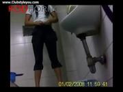 คลิปโป๊ กล้องซ่อน ถ่ายหีเด็ก นั่งฉี่ เข้าค่าย แอบถ่ายห้องน้ำ แอบถ่าย