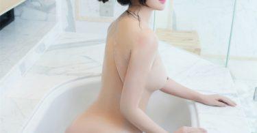 อาบน้ำกันค่ะ มาถูหลังให้หน่อย รูปแอบถ่าย