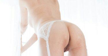 เซ็กซี่ใสๆในเสื้อผ้าชุดขาวาสยสะอาดตาน่าหลงใหล น่าน้ำเงี่ยนไหล รูปxxx