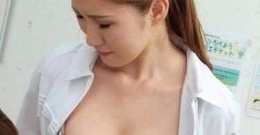 เย็ดพยาบาลคนสวย กระสวกควยจนน้ำแตกคารู ไหลหยอดย้อย รูปหลุด