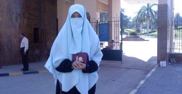 สาวอิสลามไร้หมอยนมโตมหึมาน่าจับเย็ด โชว์หี
