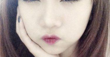 สาวสวยปากแดงสวยจิ้มลิ้มน่ารัก หุ่นสวยน่าเย็ด รูปเย็ดกัน