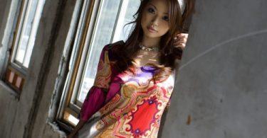 เสื้อผ้าชุดเซ็กส์ซี่กับลีลาของสาวสวย สวยยั่วสวาทลีลาบาดใจ ภาพแอบถ่าย