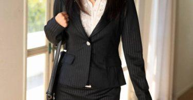 ในห้องประชุมเครียดมีเลขาสาวสวยแบบนี้ ก็แก้เครียดได้ดีทีเดียว ภาพหลุด