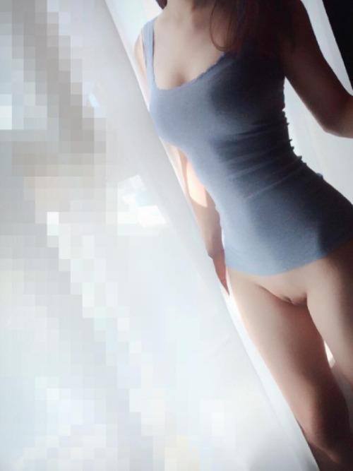 สาวสวยหุ่นนางฟ้าผิวขาวเนียนยันเนินหี นมใหญ่ชูชัน รูปxxx