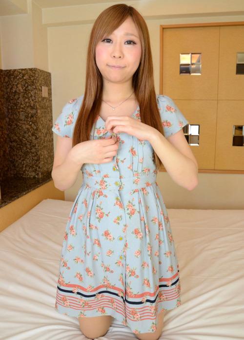 มาดูสาวเกาหลีไร้หมอย น่ารักนมพอดีมือ แต่หีใกญ่น่าฟัน Porn