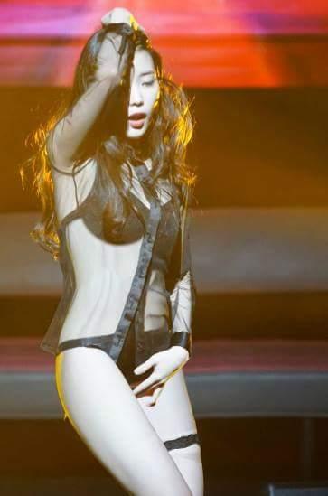 สวยหุ่นดี เซ็กซี่น่าเย็ด ขายาวๆสาวเกาหลี เนียนแบบนี้รักตายเลย รูปเย็ดกัน