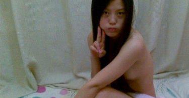เธอสวยเซ็กซี่ นักศึกษาสาวดีกรีพยาบาล สวยร่าน สวยน่าเด้า รูปจากหนังโป๊