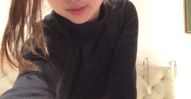 หมวยสาวชุนลี ขอโชว์ของสวยงามประจำกาย เต้าสวยๆกับหีเนียนๆ รูปสาวน่าเย็ด