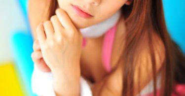 สาวพริตตี้สุดสวย รูปจากหนังโป๊