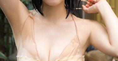สาวตาคม นมสวยขาวเนียนเนื้อนมไข่แบบจัดเต็ม สวยน่ารักเซ็กซี่ รูปจากหนังx