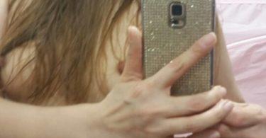 ลีลาเสียวหน้ากล้องของสาวนางแบบ ชัดๆทั้งนมทั้งหี ภาพหลุด