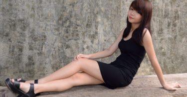 สาวน้อยสุดเซ็กซี่กับเสื้อผ้าชุดซีทรูยั่วเย็ด นมใหญ่กลมๆ บาดตาบาดใจ รูปจากหนังโป๊