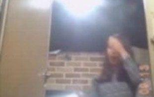 แอบตั้งกล้องห้องน้ำหญิง