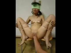 สาวจีนหีใหญ่