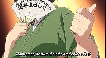 Hentai School Girl