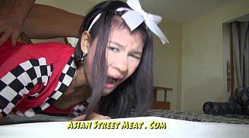 ฝรั่งเย็ดสาวไทย