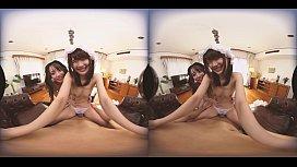 คลิปโป๊ VR ญี่ปุ่น